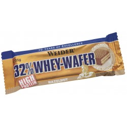 32% WAFER BAR(lesnik) 35g
