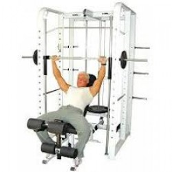 HERKUL - OSNOVNI POWER RACK