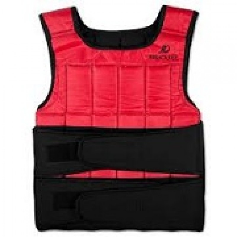 Weighted Vest 10 kg (Dragon)