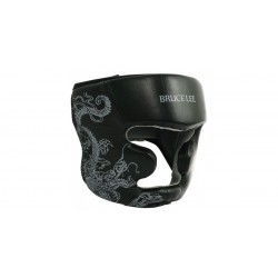 BL Head Guard S/M (Drg) - pair