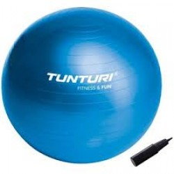 Ball, GYMBALL 90 cm - Blue