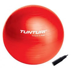 Ball, GYMBALL 65 cm - Red
