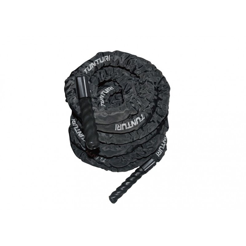 ROPE BATTLE PRO (PROTECTION), 15m, fi 38