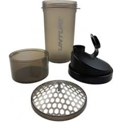 SHAKER TUNTURI WITH STORAGE 600ml