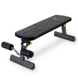 PURE FLAT BENCH