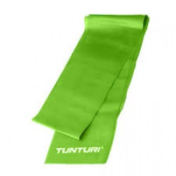 RESISTENCE BAND GREEN (middle) 120cm