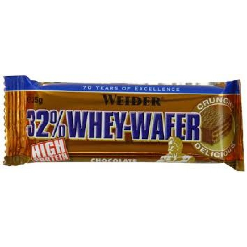 32% WAFER BAR (čok) 35g