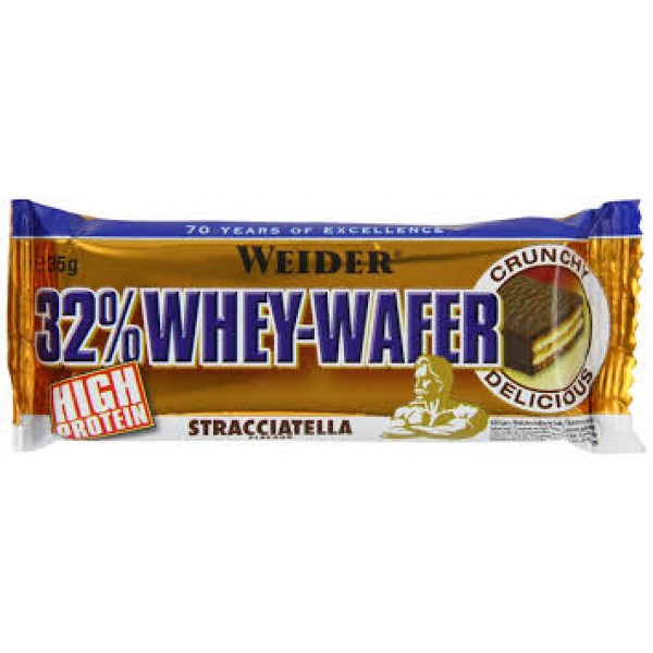 32% WAFER BAR(strač) 35g