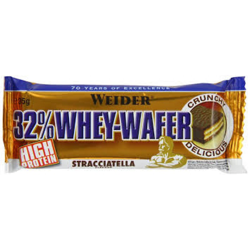 32% WAFER BAR(strac) 35g
