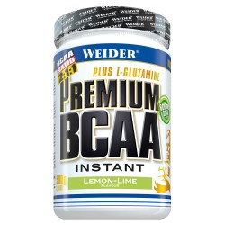 BCAA POWDER (limona) 500g