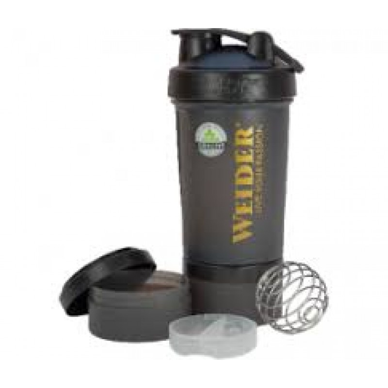 SHAKER WEIDER BLENDER BOTTLE 450ml