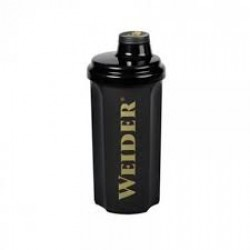 SHAKER WEIDER (black) 700ml