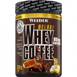 WHEY COFFEE (kava) 908g