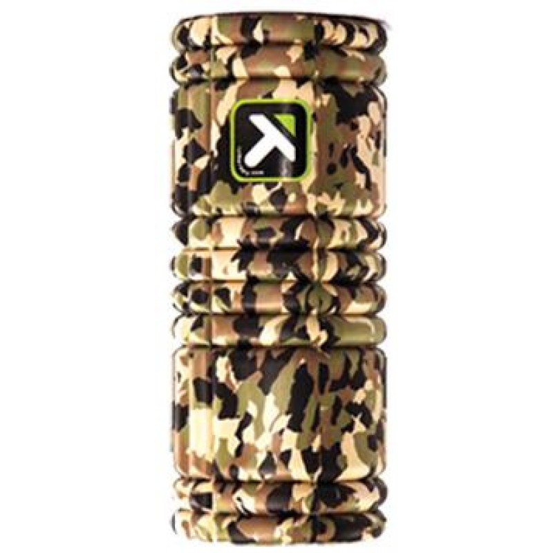 THE GRID 33cm (Camo)