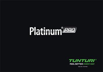 Tunturi - Platinum Pro katalog
